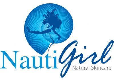NautiGirl Logo