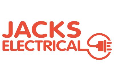 Jacks Electrical Logo