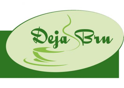 Deja Bru Logo