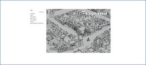 Web Design for Clayland Architects