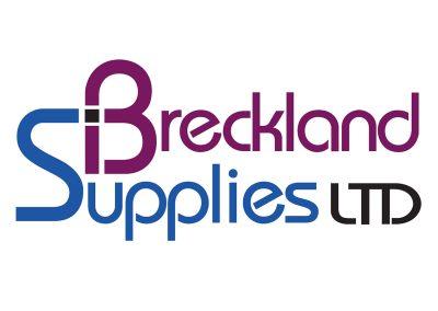 Breckland Supplies Logo