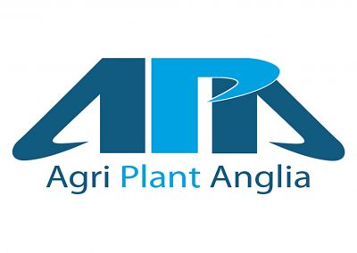 Caston Web Designs - Agri Plant Logo