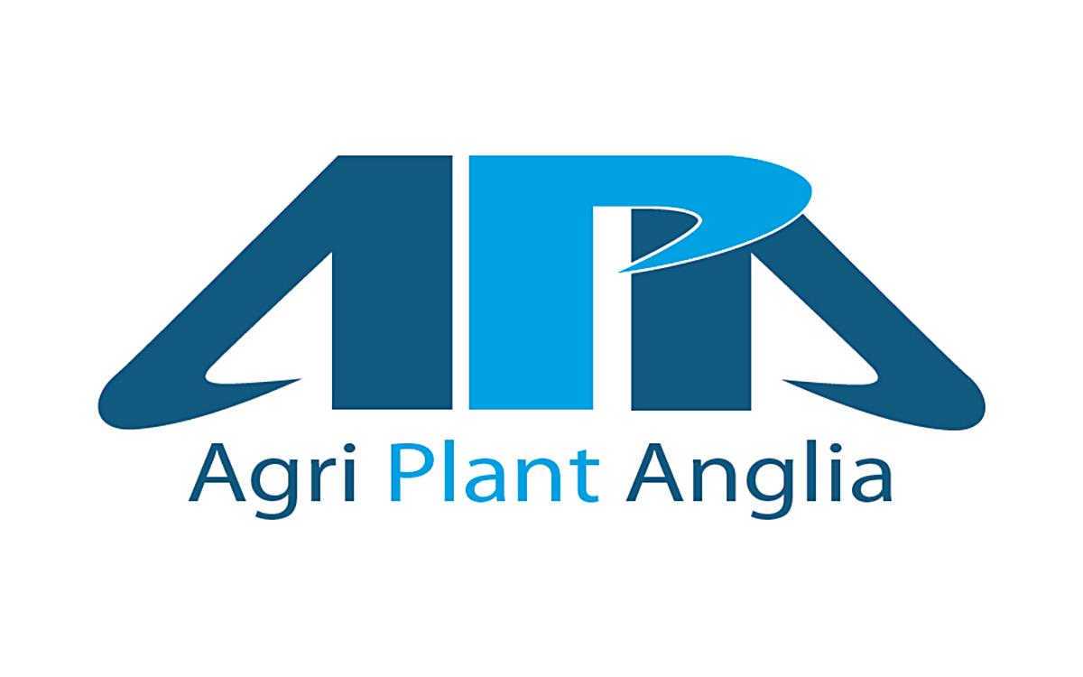 Caston Web Designs - Agri Plant Logo