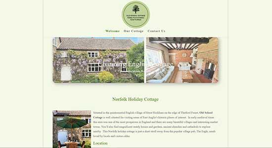 Findlay Services - Caston Web Designs Portfolio