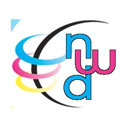 Web Designers Logo Roundell